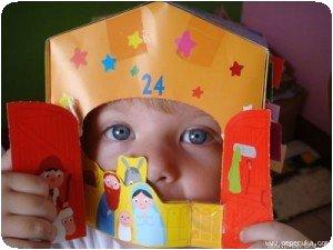 Il est né le divin enfant !! (4)