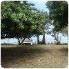 Vue de la mer à Tanga