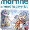Martine: couvertures parodiques... » Album Martine parodié (3)