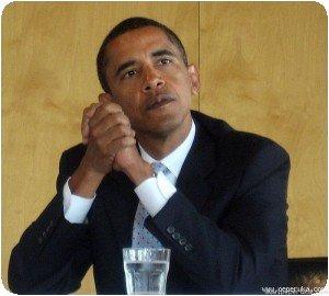 Barack Obama Junior