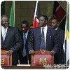 Odinga-Kibaki