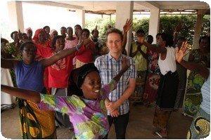 Le sexe autour du monde au Rwanda