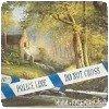Banksy - Police