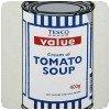 Banksy - Tomato Soup