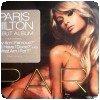 Banksy - Paris Hilton seins nus