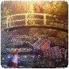 Banksy pollue Monet