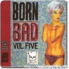 Born Bad - Volume 5