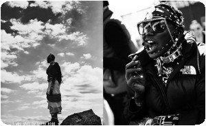 Samburu - I was shot by Billy Kid