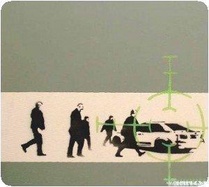 Encore du Banksy