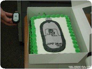Mon boulanger est encore plus con !!