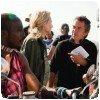 Dany Boon et Diane Kruger au Kenya