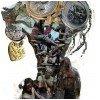 David la Chapelle - Rape for Africa !!