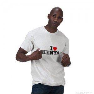 Notre premier design de T-Shirt