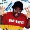 Du rap à la fat boys qui font des bruits avec leur bouche