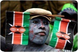 Felix Masi - Constitution (Kenya)