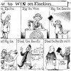 Gado - Démocratie dans le monde