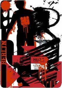 Hugo Create - Hugo Boss vs Blek le Rat