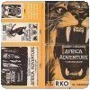 Bwana à l'aventure (3) » Africa Adventure (1954) - Kenya Africa Movie