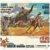 Kenya Africa Movie - Africa Texas Style