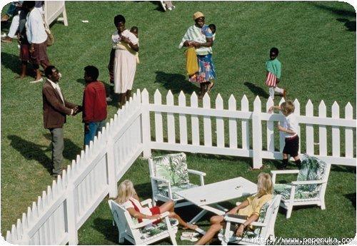 Le Kenya en 1988, photographié par Stuart Franklin