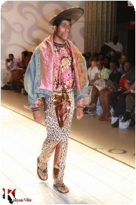 African Fashion Week New York