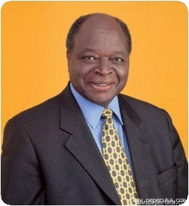 Kibaki 2003