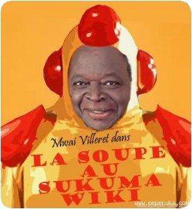 Kibaki 2007