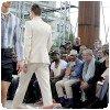 Défilé Louis Vuitton spécial Kenya