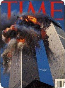 Lyle Owerko - 9/11 Time