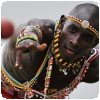 Maasai cricket