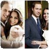Mario Testino - William et Kate