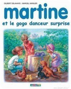 Album Martine parodié (6)