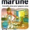 Martine: couvertures parodiques... » Album Martine parodié (24)