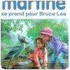 Martine: couvertures parodiques... » Album Martine parodié (26)