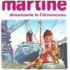 Martine: couvertures parodiques... » Album Martine parodié (29)
