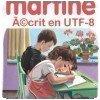 Martine: couvertures parodiques... » Album Martine parodié (30)
