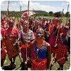 Miguel Candela - Au coeur de la tribu Maasai
