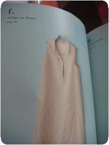 Modèle robe plage