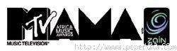 Le logo de MTV MAMA Kenya