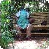 Muliro Gardens - Sexe au jardin public