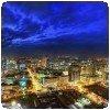 Panorama de Nairobi par Mutua Matheka