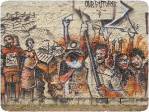Nairobi graffiti 4