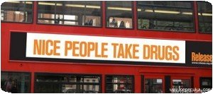 Nice people take drugs