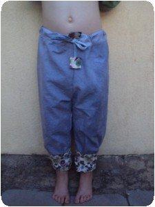 Pantalon Liberty