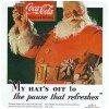 Père Noel en 1931