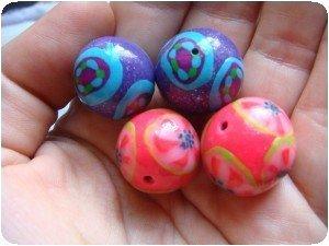 perles océlia