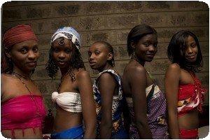 Photo de 24 Nairobi