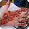 Cérémonie du henné (2)