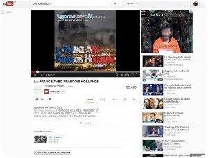 Pub anti Al-Shabaab sur Youtube