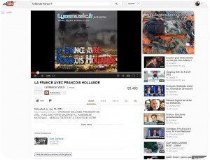 Pub anti Al-Shabaab sur Youtube